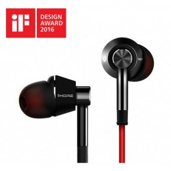 1M301 SINGLE DRIVER IN-EAR HEADPHONES